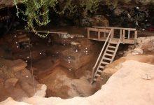 صورة اكتشاف كهف في المغرب يثبت أن البشر صنعوا الملابس قبل 120 ألف سنة