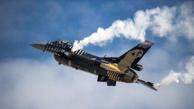 """صورة """"نسمة"""".. طائرة جديدة للخطوط التركية تعرض في """"تكنوفيست"""""""