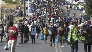 صورة دراسة تدعو أوروبا لاستقبال مزيد من المهاجرين لتعويض نقص العمالة