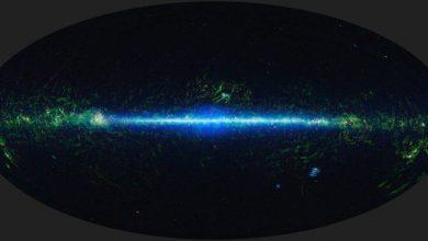 """صورة عمره 13 مليار سنة.. ناسا تنشر صور مذهلة تكشف """"القزم البني"""""""