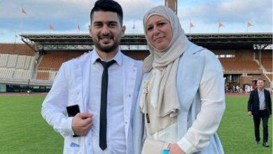 صورة قصة شاب سوري تعلم اللغة الهولندية وأصبح طبيبا خلال فترة قياسية