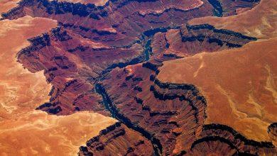 """صورة لغز حير العلماء 150 عامًا.. دراسة قد تكشف السر وراء صخور """"غراند كانيون"""" المفقودة"""