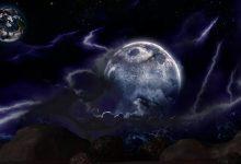 """صورة ظهور عنق """"كليوباترا"""" وأبنائها.. أغرب ألغاز الفضاء (فيديو)"""