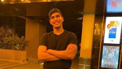 صورة مايكروسوفت تعتمد شاب مصري كأصغر محترف في تكنولوجيا الذكاء الصناعي