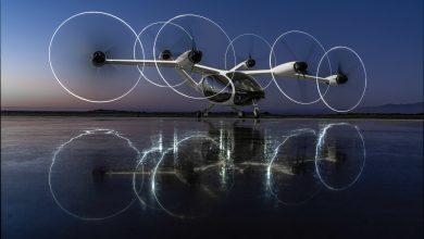 صورة تصل سرعتها إلى 320 كم.. ناسا تختبر تاكسي كهربائي طائر