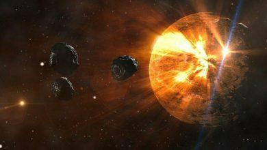 صورة بالصدفة.. علماء يكتشفون مجرات خفية على حافة الزمن