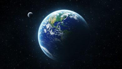 صورة هكذا يسهم تباطؤ دروان الأرض في زيادة أكسجين الغلاف الجوي
