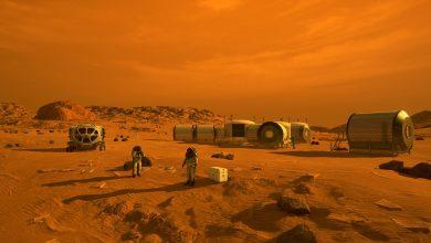 صورة دراسة ترجّح أنّ المريخ ليس مؤهلًا للحياة على سطحه