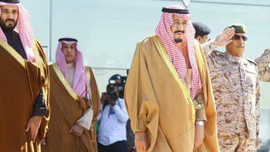 صورة آل سعود في المرتبة الخامسة.. قائمة أغنى 25 عائلة في العالم
