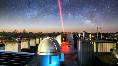 صورة بسرعة 20 جيجابايت في الثانية.. جوجل تطور نظاما لنقل الإنترنت عبر أشعة الليزر