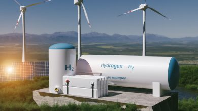 """صورة مصر توقع اتفاقية لإنتاج الهيدروجين الأخضر مع """"سكاتك"""" و""""فيرتيغلوب"""""""