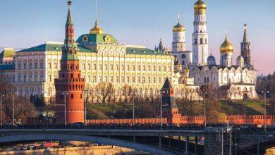 صورة ارتفاع الطاقة يدفع صندوق الثروة الروسي إلى تحقيق مستويات قياسية