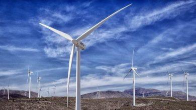 صورة قدرة تركيا الإنتاجية من طاقة الرياح تتجاوز 10 آلاف ميغا واط