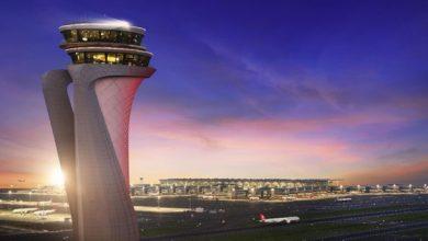 صورة مجلة متخصصة بالسفر تمنح مطار إسطنبول جائزة جديدة