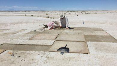 صورة موقع أثري يكشف عن استخدام البشر للتبغ قبل أكثر من 12 ألف عام