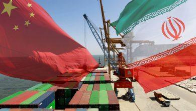 صورة الصين تعتزم استثمار نحو 80 مليار دولار بقطاع المعادن الإيراني