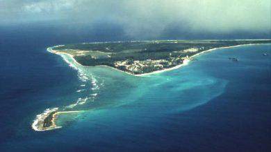 صورة أكبر من المحيطات بثلاث أضعاف.. باحثون يؤكدون وجود خزان مياه في عمق الأرض