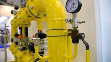 صورة أسعار الغاز في أوروبا تسجل مستويات قياسية